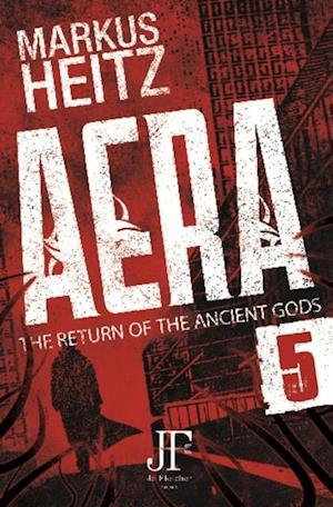 Aera Book 5 af Markus Heitz