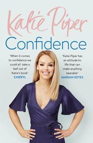 Confidence: The Secret af Katie Piper