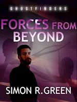 Forces From Beyond (Ghost Finders)