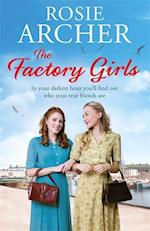 The Factory Girls (The Bomb Girls, nr. 4)
