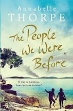 People We Were Before af Annabelle Thorpe