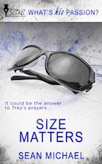 Size Matters af Sean Michael