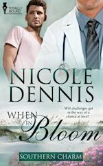When in Bloom af Nicole Dennis