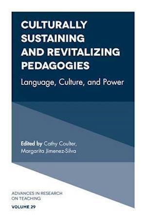 Bog, hardback Culturally Sustaining Pedagogies