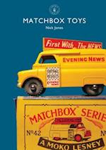 Matchbox Toys (Shire Library, nr. 826)