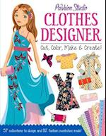 Clothes Designer (My Fashion Studio)