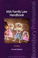 Irish Family Law Handbook