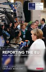 Reporting the EU (Reuters Challenges)