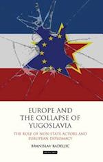 Europe and the Collapse of Yugoslavia