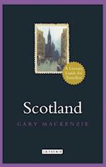 Scotland af Garry MacKenzie