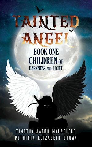 Bog, paperback Tainted Angel