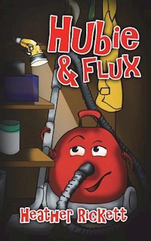 Bog, paperback Hubie & Flux