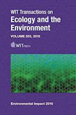 Environmental Impact III (Wit Transactions on Ecology And the Environment, nr. 3)