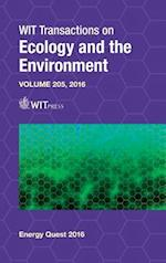 Energy Production and Management in the 21st Century II (Wit Transactions on Ecology And the Environment)