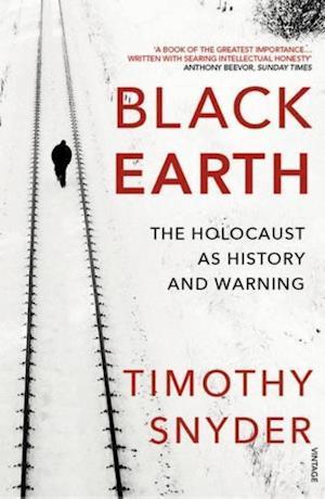 Black Earth af Timothy Snyder