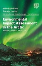 Environmental Impact Assessment in the Arctic