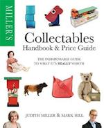 Miller's Collectables Price Guide (WHS Wigig)
