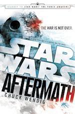 Star Wars: Aftermath af Chuck Wendig