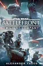 Star Wars: Battlefront: Twilight Company (Star wars)