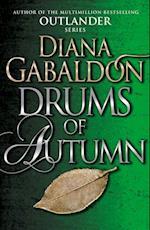 Drums of Autumn (Outlander, nr. 4)