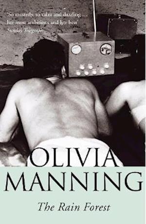 Bog, paperback The Rain Forest af Olivia Manning