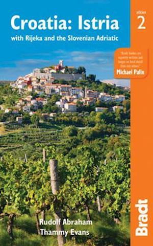 Bog, paperback Croatia af Rudolf Abraham, Thammy Evans
