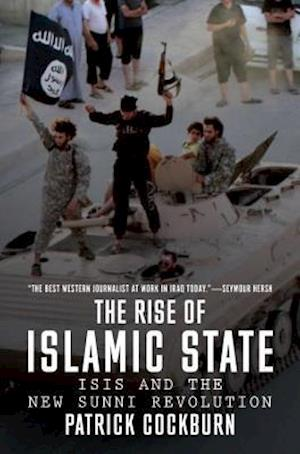 The Rise of Islamic State af Patrick Cockburn