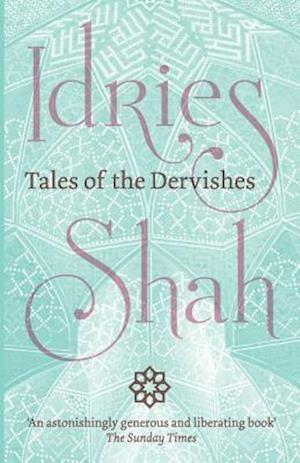 Bog, paperback Tales of the Dervishes af Idries Shah