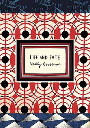 Bog, paperback Life and Fate af Vasily Grossman