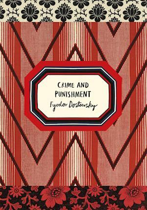 Bog, paperback Crime and Punishment af Fjodor Dostojevskij