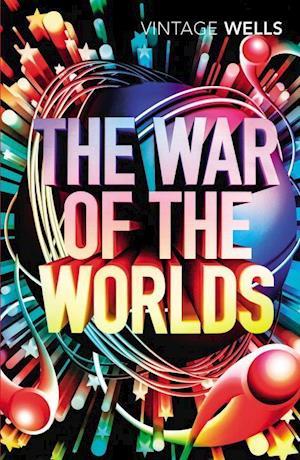 Bog, paperback The War of the Worlds af H. G. Wells