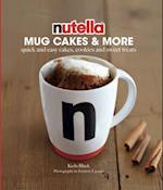 Nutella Mug Cakes and More
