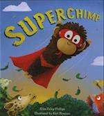Storytime: Superchimp (Story time)