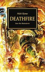 Deathfire (The Horus Heresy, nr. 32)