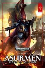 Asurmen (Warhammer 40, 000)