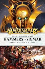 Hammers of Sigmar af C. L. Werner