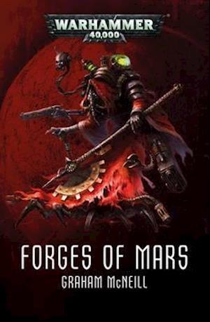 Bog, paperback Forges of Mars Omnibus af Graham McNeill