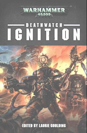 Bog, paperback Ignition