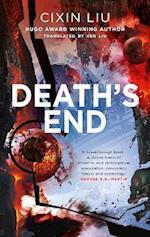 Death's End (The Three Body Problem, nr. 3)