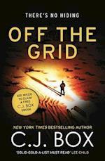 Off the Grid (Joe Pickett, nr. 16)