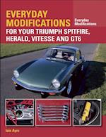 Everyday Modifications for Your Triumph