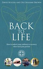 Back to Life af David Rogers