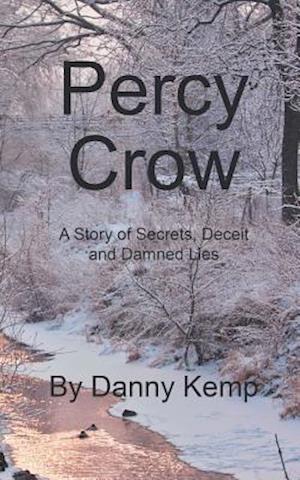 Percy Crow af Danny Kemp