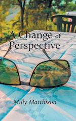 A Change of Perspective af Milly Matthison