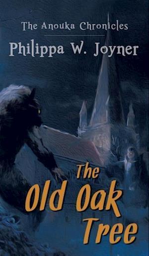 The Anouka Chronicles af Philippa W. Joyner