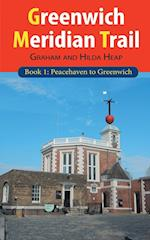 Greenwich Meridian Trail Book 1