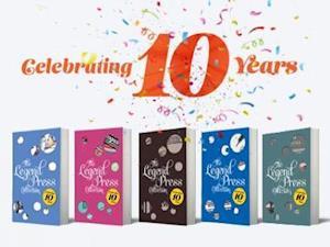 Bog, paperback The Complete Legend Press Collection af Legend Press