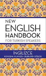 New English Handbook for Turkish Speakers (Handbook)