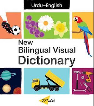 Bog, hardback New Bilingual Visual Dictionary (English-Urdu) af Sedat Turhan
