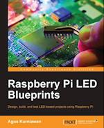 Raspberry Pi LED Blueprints af Agus Kurniawan